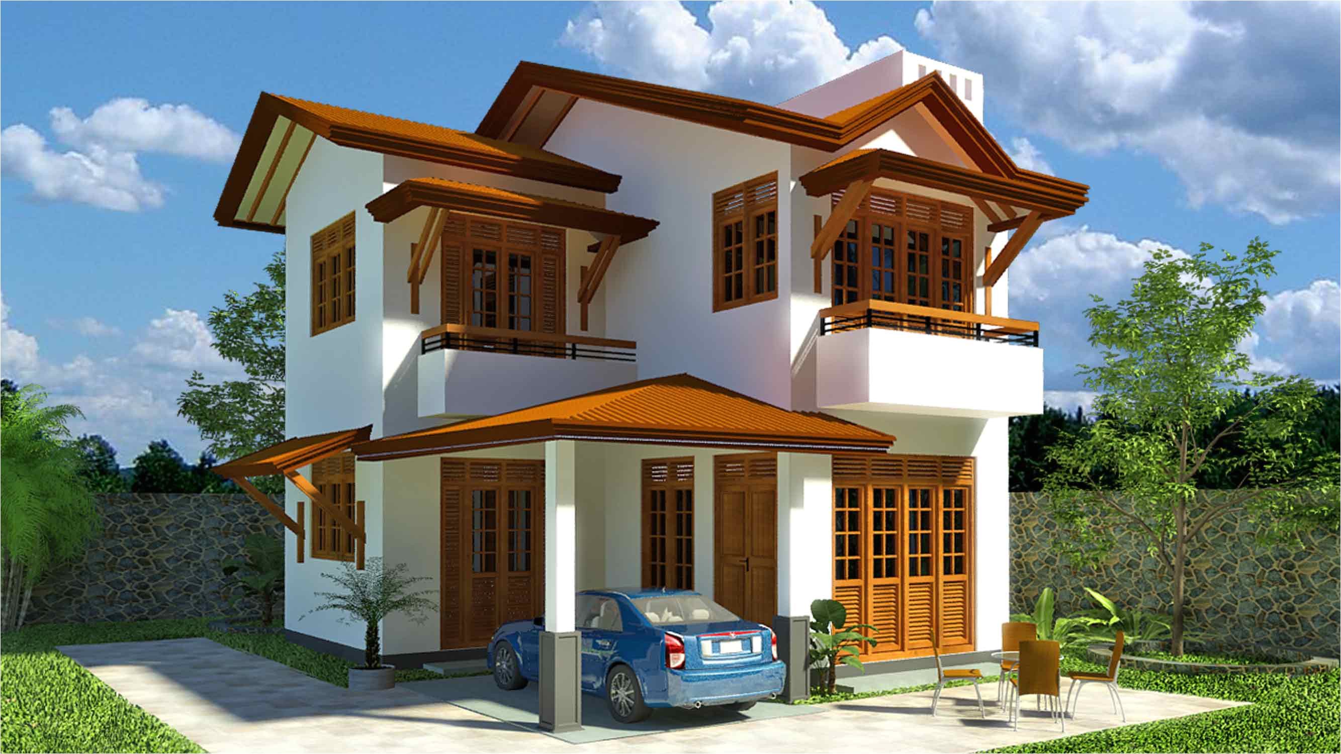 Vajira House Home Plan Anyway For You Here Home Landscape