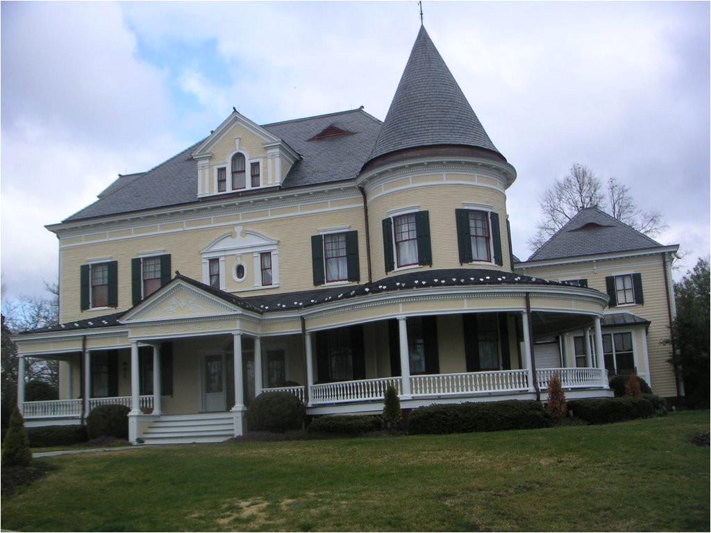 unique victorian house wrap around porch plan