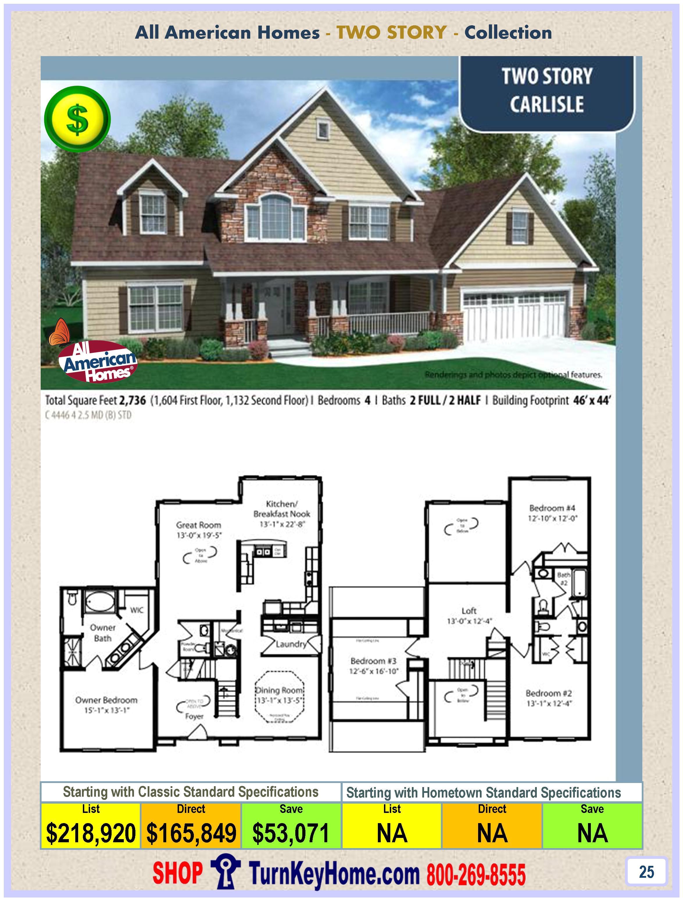legend homes floor plans