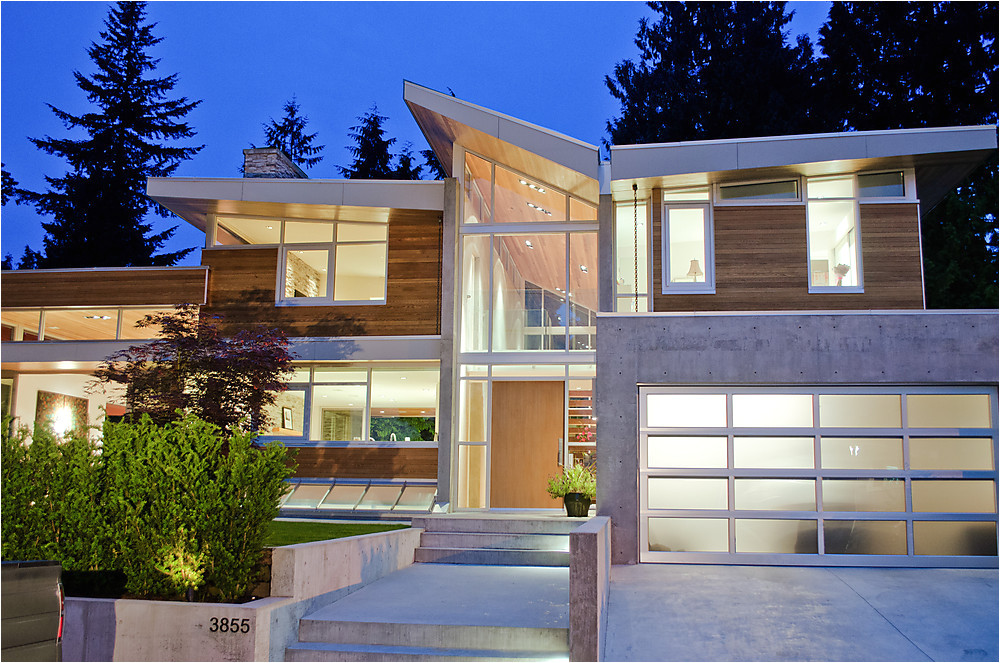 award winning contemporary design build north vancouver