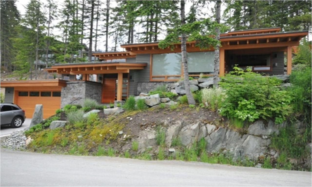 west coast home design