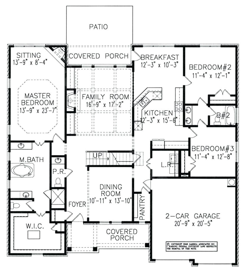 western bluebird house plans
