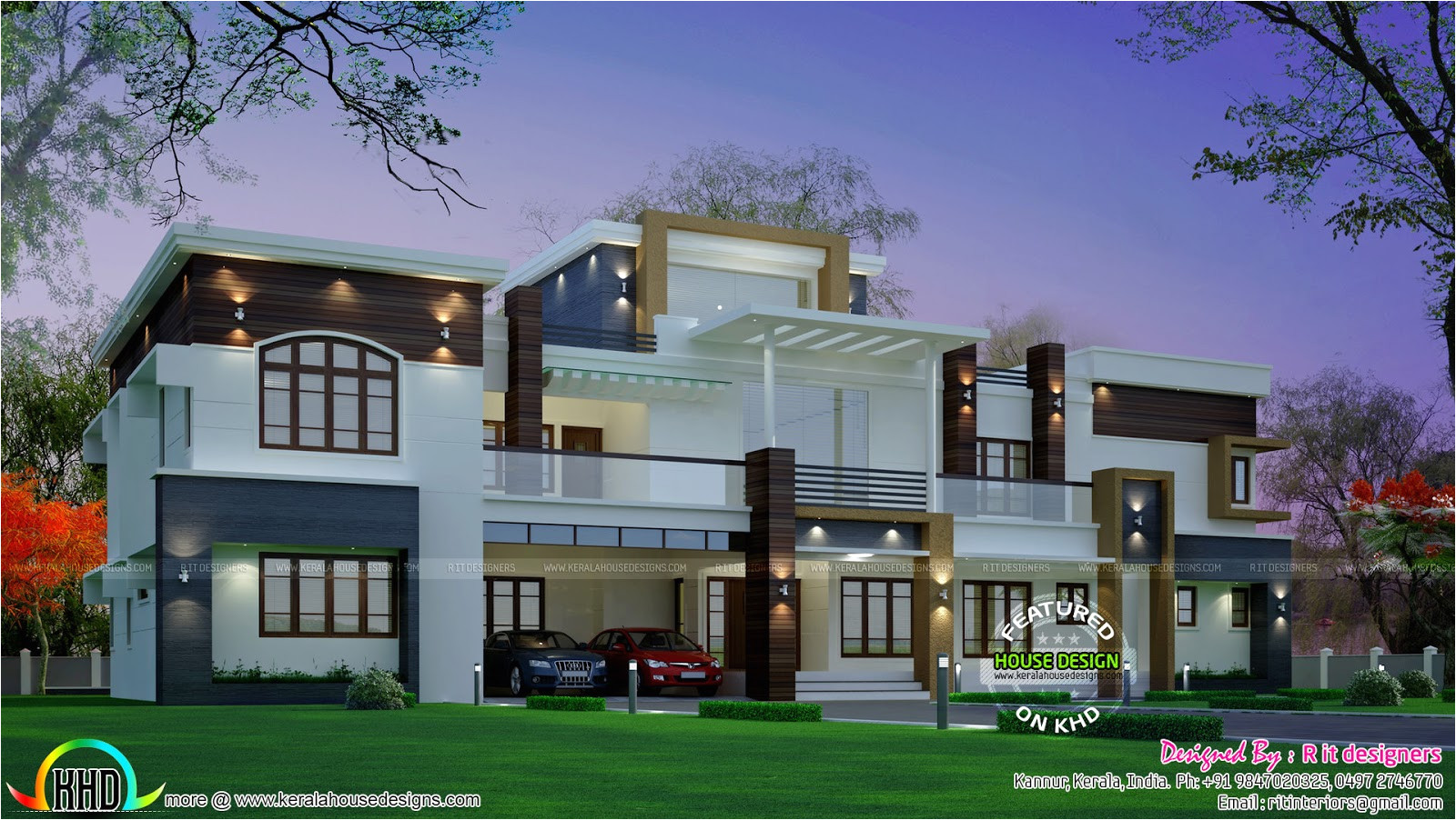 western design homes