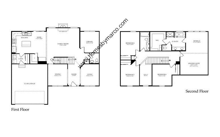 Wilshire Homes Floor Plans Wilshire Homes Floor Plans Floor Matttroy