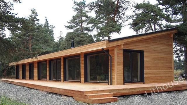 flo eric wood house