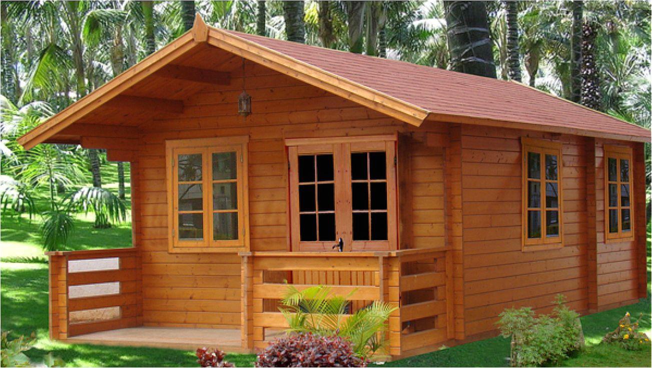 Wood Home Plans Wooden House Design Silverspikestudio