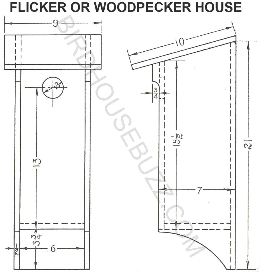 flickerhouse