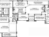1 5 Story Home Plans 1 Story 5 Bedroom House Plans 15 Story House Plans with 5