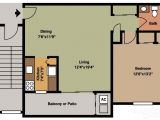 1 Bedroom Home Floor Plans Pet Friendly Apartments In Lower Bucks County Pa Canal