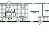 1 Bedroom Mobile Home Floor Plans Floorplans Photos Oak Creek Manufactured Homes