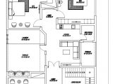 1 Kanal Home Plan 1 Kanal House at Dha Phase 7 Lahore by Core Consultant