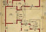 1 Kanal Home Plan House Floor Plan 1 Kanal House