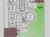 1 Kanal Home Plan House Floor Plan by 360 Design Estate 2 5 Kanal