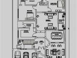 1 Kanal Home Plan One Kanal House Plan Info 360