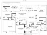 1 Level House Plans with 2 Master Suites Two Master Suites 59638nd Architectural Designs