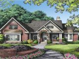 1 Story Brick House Plans One Story Brick Ranch House Plans One Story Ranch Style 1