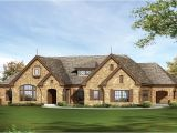 1 Story Brick House Plans Stone One Story House Plans for Ranch Style Homes One