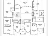 1 Story Home Floor Plan House Plans 1 Story Smalltowndjs Com