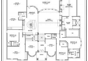 1 Story Home Plans House Plans 1 Story Smalltowndjs Com