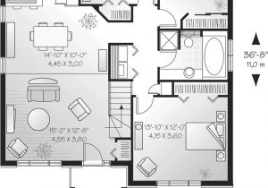 1 Story Home Plans Marblemount Single Story Home Plan 032d 0063 House Plans