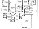 1 Story House Plans with Media Room Media Rooms House Plans Decoration News