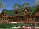 1 Story Log Home Plans 1 Story Log Home Plans Single Story Log Cabin Homes Plans