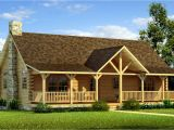 1 Story Log Home Plans Danbury Plans Information southland Log Homes