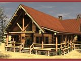 1 Story Log Home Plans Ranch Log Home Plans 1 Story Log Home Plans Log Ranch