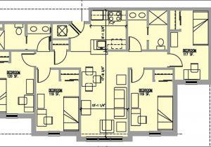 10 Room House Plan 10 Bedroom House Floor Plan 100 Bedroom House 4 Bedroom