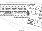 10 Room House Plan Boarding House Plan Escortsea