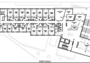 10 Room House Plan Boarding House Plan Escortsea
