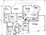 10 Room House Plan High Resolution 5 Bedroom Home Plans 10 5 Bedroom House