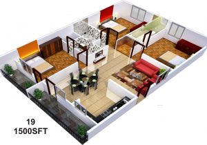 1000 Sq Ft House Plans 3 Bedroom Indian Style 1500 Sq Ft House Plans 2 Story Indian Style House Style