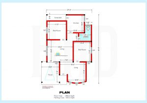 1000 Sq Ft House Plans 3 Bedroom Indian Style Models 1000 Square Foot Modern House Plans Modern House
