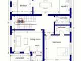 1000 Sq Ft House Plans 3 Bedroom Kerala Style 1000 Sq Ft House Plans 3 Bedroom Kerala Style House Plan
