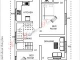 1000 Sq Ft House Plans 3 Bedroom Kerala Style 3 Bedroom House Plan In 1200 Square Feet Architecture Kerala
