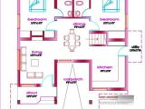 1000 Sq Ft House Plans 3 Bedroom Kerala Style Small House Plans In Kerala 3 Bedroom Keralahouseplanner