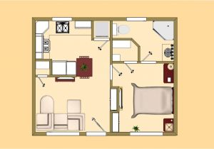 1000 Square Foot House Plans with Basement 500 Square Foot House Plan with Basement Lovely Small