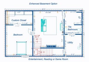 1000 Square Foot House Plans with Basement Cost to Finish 1000 Sq Ft Basement Cost to Finish 1000 Sq