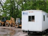 10×50 Mobile Home Floor Plan Mobile Construction Offices Site Trailers Mcdonald