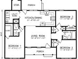 1100 Sq Ft Ranch House Plans 17 Best Images About 1100 Sq Ft Home Plans On Pinterest