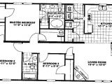 1100 Square Foot Home Plans norris Series