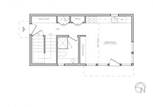 1150 Sq Ft House Plans Modern Style House Plan 1 Beds 1 Baths 1150 Sq Ft Plan