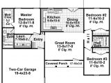 1200 Sq Ft Home Plans Small House Plans 1200 Square Feet