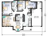 1250 Sq Ft House Plans European Style House Plan 3 Beds 1 Baths 1250 Sq Ft Plan