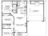 1250 Square Feet House Plans 1250 Sq Ft Home Plans House Design Plans