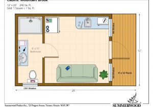 12×20 House Plans Nane Guide to Get Shed Floor Plans Diy