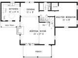 1300 Sq Ft Cottage House Plans 1300 Square Feet Floor Plan Joy Studio Design Gallery