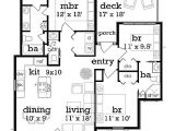 1300 Sq Ft Cottage House Plans 17 Best Images About House Plans Under 1300 Sq Ft On