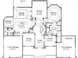 1300 Sq Ft Home Plans European House Plan 106 1300 4 Bedrm 4504 Sq Ft Home